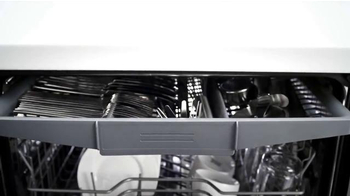 Bosch TV Spot, 'Quietest Dishwasher in the U.S.' - Thumbnail 7