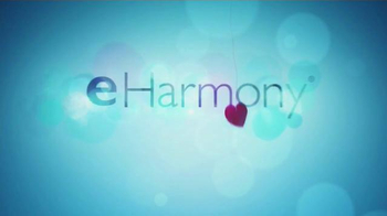 eHarmony Free Communication Weekend TV Spot, 'Something Exciting for You' - Thumbnail 9