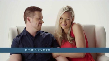 eHarmony Free Communication Weekend TV Spot, 'Something Exciting for You' - Thumbnail 5