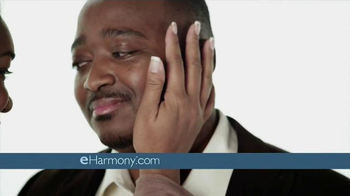 eHarmony Free Communication Weekend TV Spot, 'Something Exciting for You' - Thumbnail 8