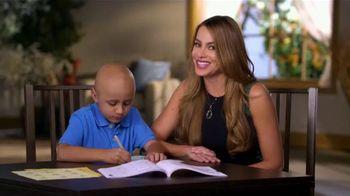 St. Jude Children's Research Hospital TV Spot, 'Sebastián' [Spanish] - 163 commercial airings