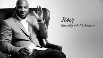 Tequila Avion Silver TV Spot, 'A Passion for His Craft' Featuring Jeezy