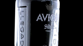 Tequila Avion Silver TV Spot, 'A Passion for His Craft' Featuring Jeezy - Thumbnail 5