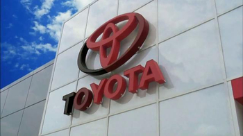 Toyota Black Friday Event TV Spot, 'Everything's Turning Black' - Thumbnail 1