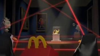 McDonald's Happy Meal TV Spot, 'Penguins of Madagascar Steal Cuties' - Thumbnail 2