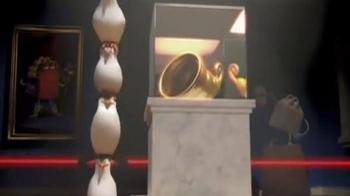 McDonald's Happy Meal TV Spot, 'Penguins of Madagascar Steal Cuties' - Thumbnail 5