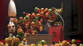 McDonald's Happy Meal TV Spot, 'Penguins of Madagascar Steal Cuties' - Thumbnail 7