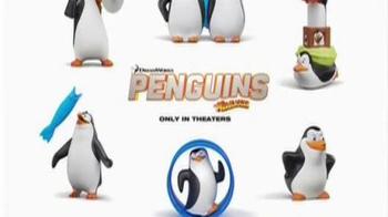 McDonald's Happy Meal TV Spot, 'Penguins of Madagascar Steal Cuties' - Thumbnail 9