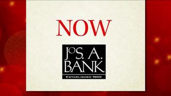 JoS. A. Bank Black Friday Doorbusters TV Spot, 'With Topcoats and Blazers' - Thumbnail 2