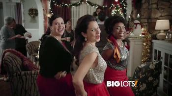 Big Lots TV Spot, 'Que Requete Brillante Somos' [Spanish] - Thumbnail 1