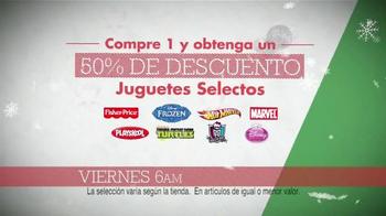 Big Lots TV Spot, 'Que Requete Brillante Somos' [Spanish] - Thumbnail 3