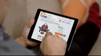 The Home Depot Black Friday TV Spot, 'This Thanksgiving' - Thumbnail 3