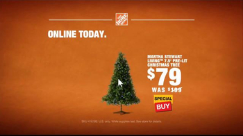 The Home Depot Black Friday TV Spot, 'This Thanksgiving' - Thumbnail 5
