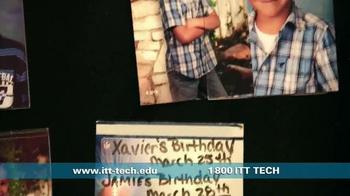 ITT Technical Institute TV Spot, 'Augustine Lopez' - Thumbnail 2