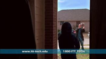 ITT Technical Institute TV Spot, 'Augustine Lopez' - Thumbnail 3