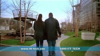 ITT Technical Institute TV Spot, 'Augustine Lopez' - Thumbnail 5