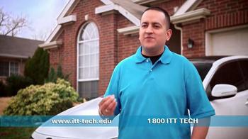 ITT Technical Institute TV Spot, 'Augustine Lopez' - Thumbnail 6