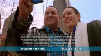 ITT Technical Institute TV Spot, 'Augustine Lopez' - Thumbnail 7