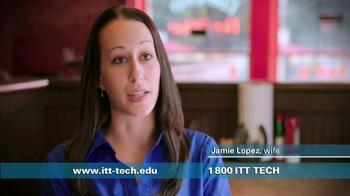 ITT Technical Institute TV Spot, 'Augustine Lopez' - Thumbnail 8