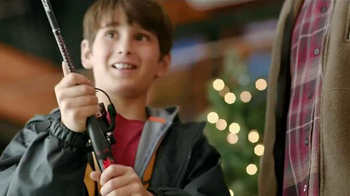 Dick's Sporting Goods Black Friday Sale TV Spot, 'Early Morning Adventure' - Thumbnail 8