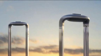 Samsonite TV Spot, 'Samsonite & Day' - Thumbnail 2