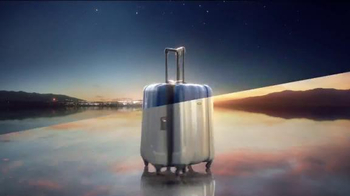 Samsonite TV Spot, 'Samsonite & Day'