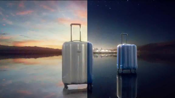 Samsonite TV Spot, 'Samsonite & Day' - Thumbnail 4