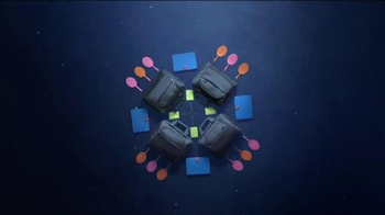 Samsonite TV Spot, 'Samsonite & Day' - Thumbnail 5
