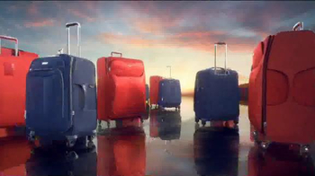 Samsonite TV Spot, 'Samsonite & Day' - Thumbnail 6