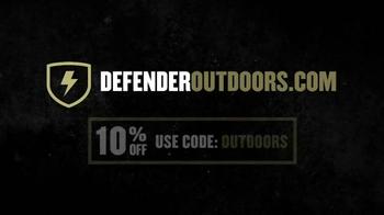Defender Supply TV Spot, 'Make His First Shot Count' - Thumbnail 7