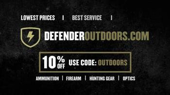 Defender Supply TV Spot, 'Make His First Shot Count' - Thumbnail 9