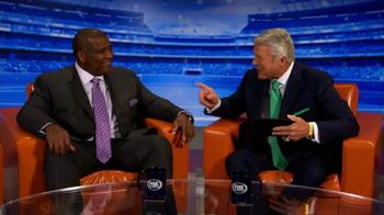 Amazon Fire HD TV Spot, 'NFL Pregame Show' Featuring Jimmy Johnson - Thumbnail 5