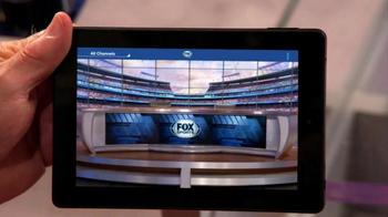 Amazon Fire HD TV Spot, 'NFL Pregame Show' Featuring Jimmy Johnson - Thumbnail 6