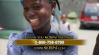 CBN TV Spot, 'Give Through Give-Back-Tuesday' - Thumbnail 8