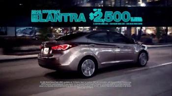 Hyundai Black Tag Sales Event TV Spot, 'Biggest Deals: Final Days' - Thumbnail 5