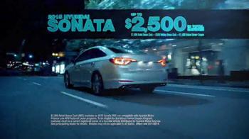 Hyundai Black Tag Sales Event TV Spot, 'Biggest Deals: Final Days' - Thumbnail 7