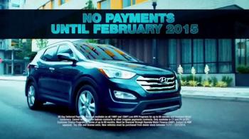 Hyundai Black Tag Sales Event TV Spot, 'Biggest Deals: Final Days' - Thumbnail 8