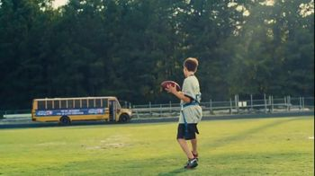 NFL Play 60 TV Spot, 'Where He Played' - Thumbnail 9