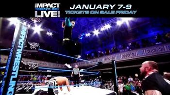 Impact Wrestling Live! TV Spot, 'Tickets' - Thumbnail 7