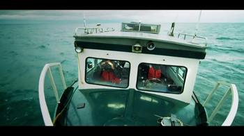 Michigan State University TV Spot, 'Spartans Will: Courage' - Thumbnail 2