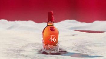 Maker's 46 TV Spot, 'Snowball'
