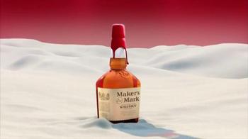 Maker's 46 TV Spot, 'Snowball' - Thumbnail 1