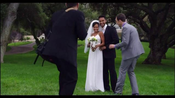 Intel RealSense TV Spot, 'Wedding' Featuring Jim Parsons - Thumbnail 1