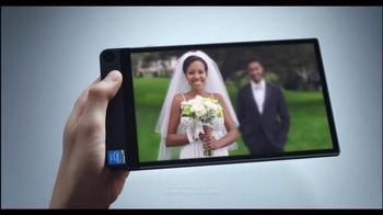 Intel RealSense TV Spot, 'Wedding' Featuring Jim Parsons - Thumbnail 7