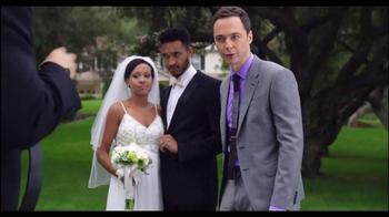 Intel RealSense TV Spot, 'Wedding' Featuring Jim Parsons - Thumbnail 8