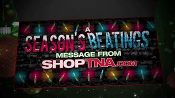 Shop TNA TV Spot, 'A Season's Beatings Message' - Thumbnail 2