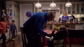 Walmart TV Spot, 'Dessert for Dinner As Seen During Peter Pan Live' - Thumbnail 1