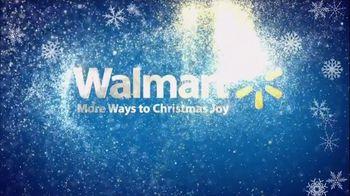 Walmart TV Spot, 'Dessert for Dinner As Seen During Peter Pan Live' - Thumbnail 10