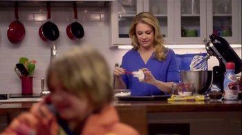 Walmart TV Spot, 'Dessert for Dinner As Seen During Peter Pan Live' - Thumbnail 3