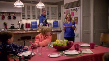 Walmart TV Spot, 'Dessert for Dinner As Seen During Peter Pan Live' - 1 commercial airings